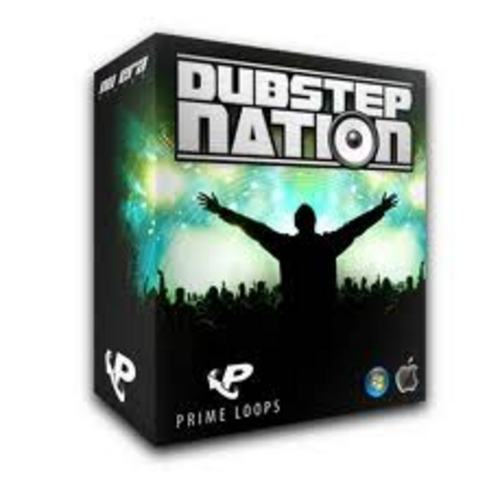 Product picture Dubstep Summer collection sound kit