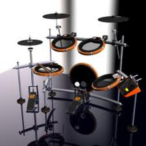Product picture Drum kit 2012 edition